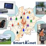 "Overview image of project ""SmarAQnet"""